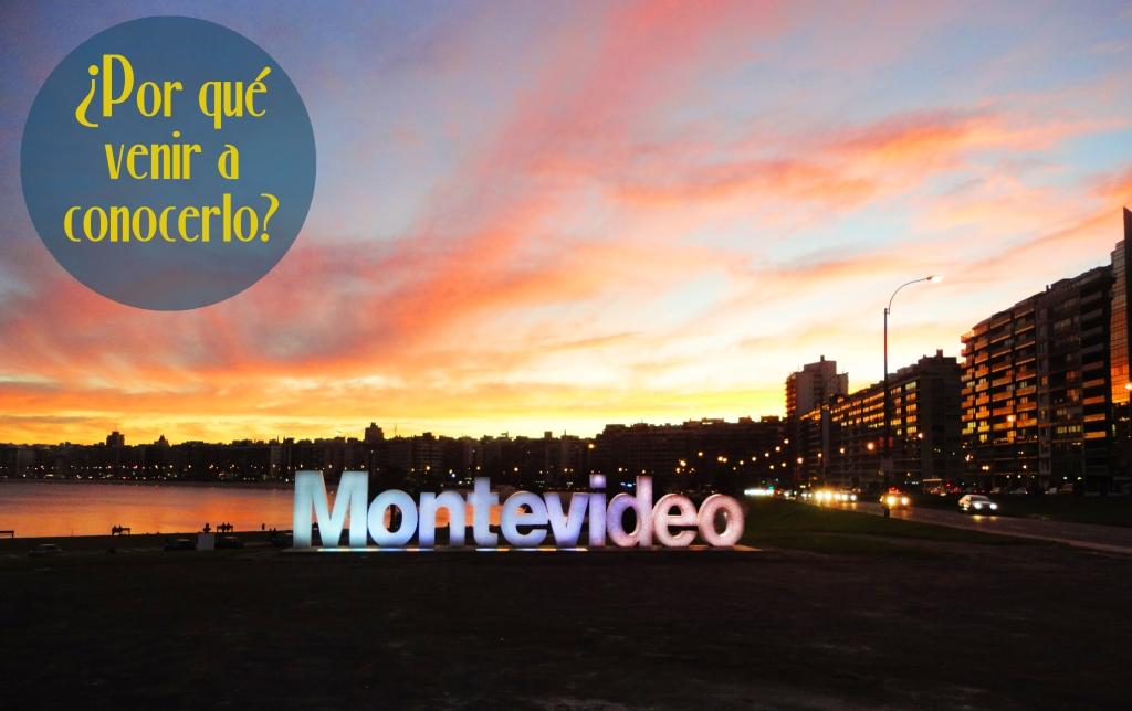 Montevideo -Uruguay