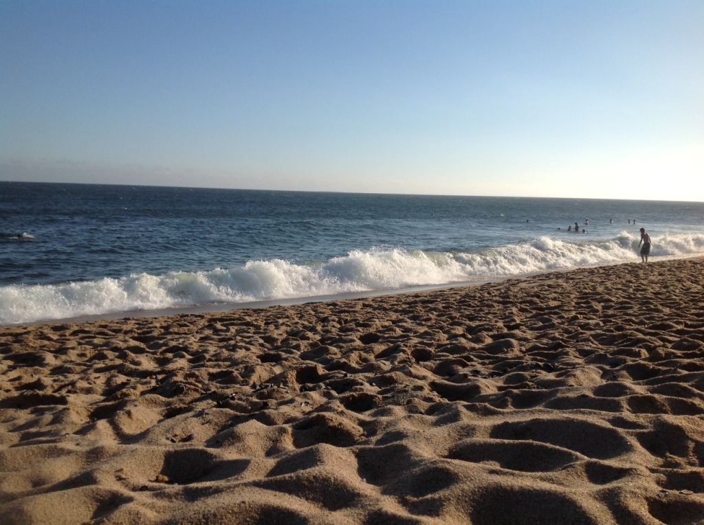 Playa Bikini -Manantiales, Uruguay