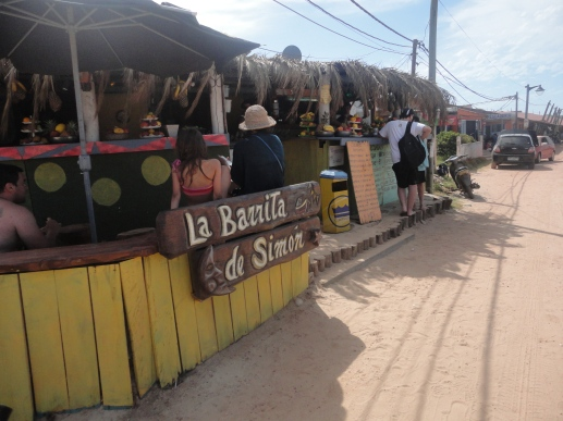 Punta del Diablo -Uruguay