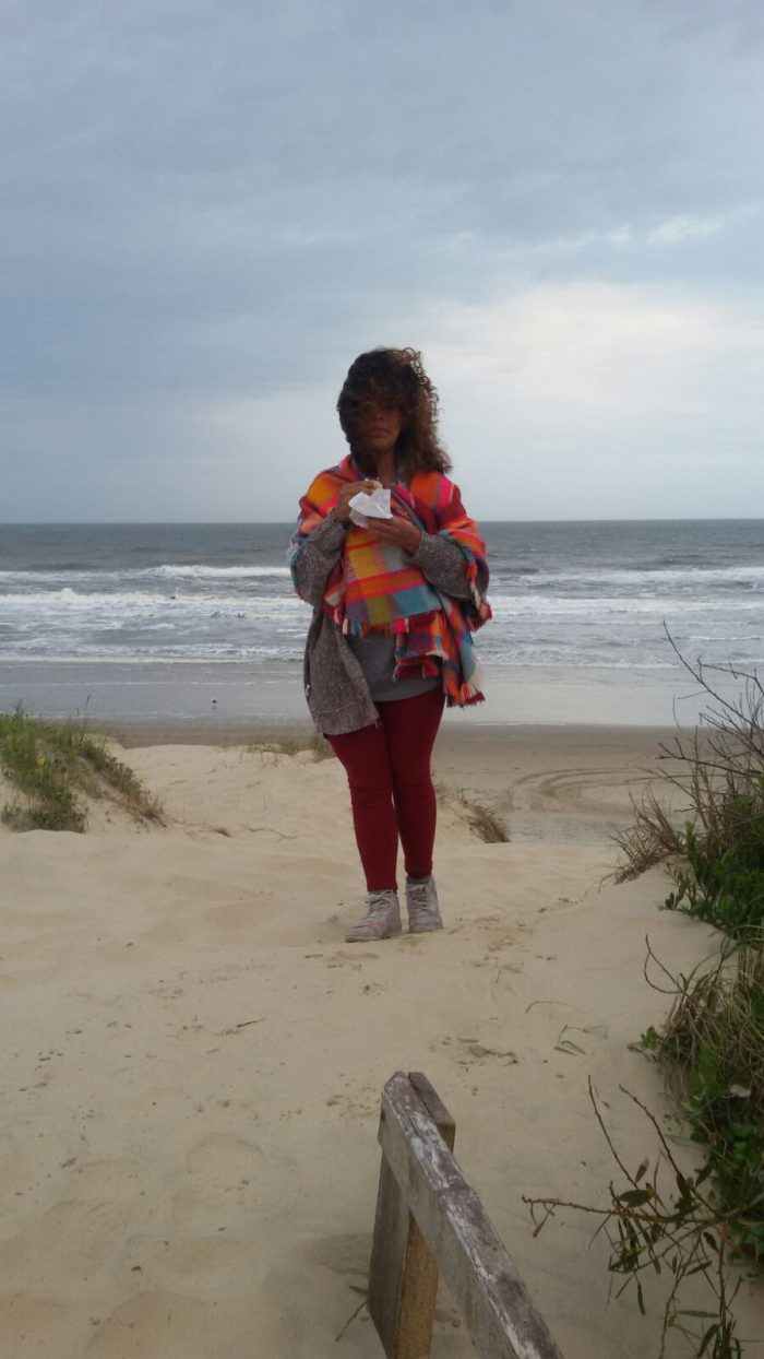 Barra del Chuy- Uruguay