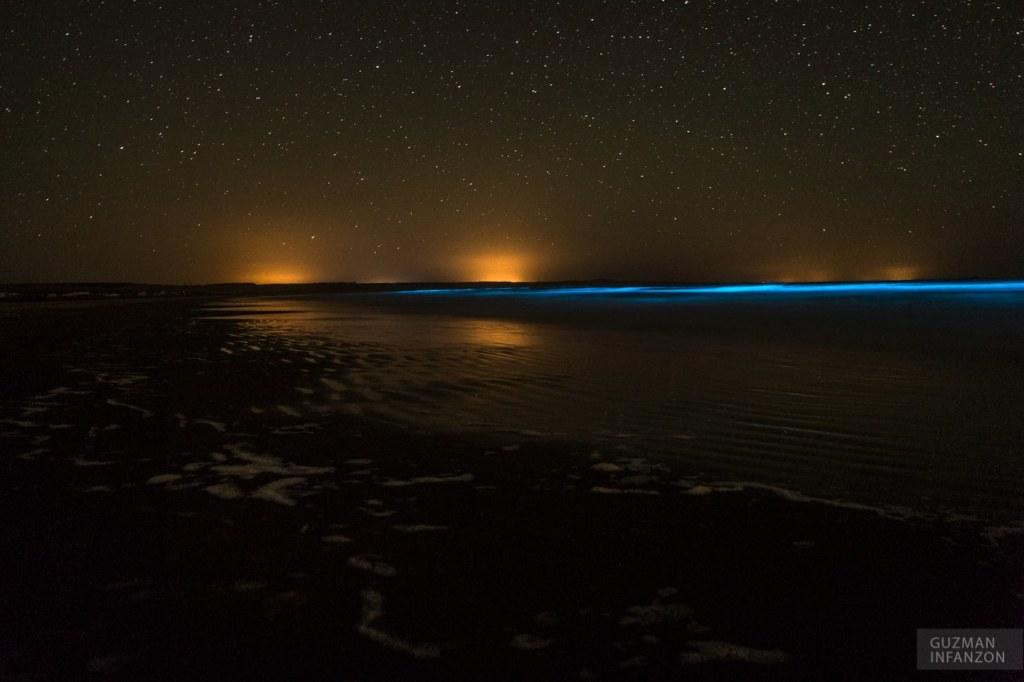 Foto de Guzman. Cabo Polonio. Luces de mar, Valizas y Punta del Diablo.