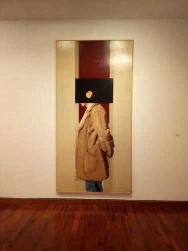 exposición del artista León Ferrari